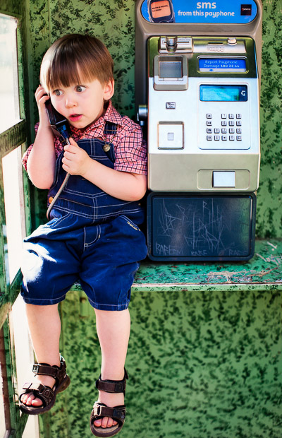 timmy on the phone 400 px